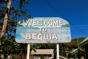 The Caribbean paradise - Bequia - where luxury holiday homes are for sale in Bitcoin and everything from beer to sailing lessons can be bought in the currency